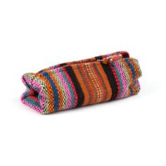 Buntes Mäppchen aus Peru