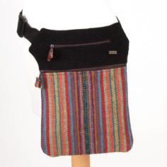 Hipbag aus Peru - Gürteltasche
