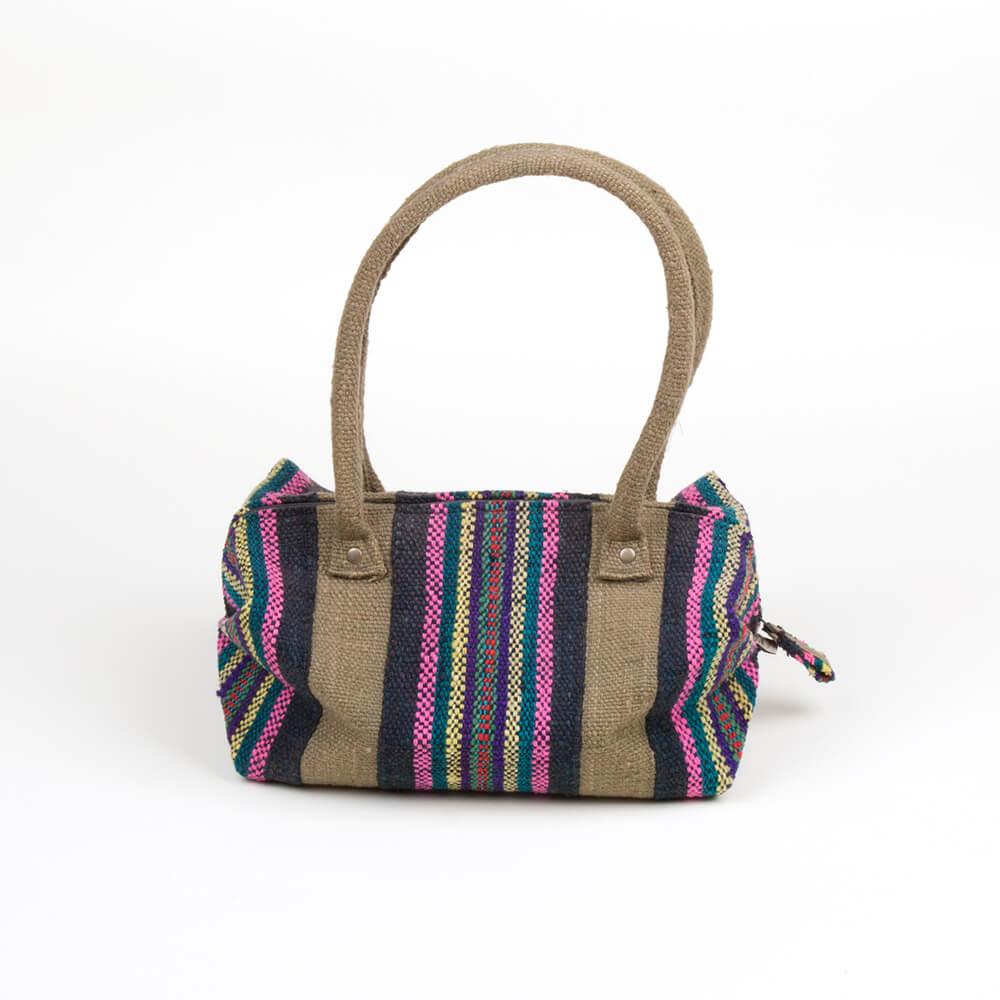 Handtasche mit langen Henkeln - Peru