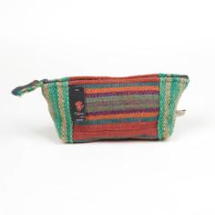 Mäppchen und Necessaire aus Peru