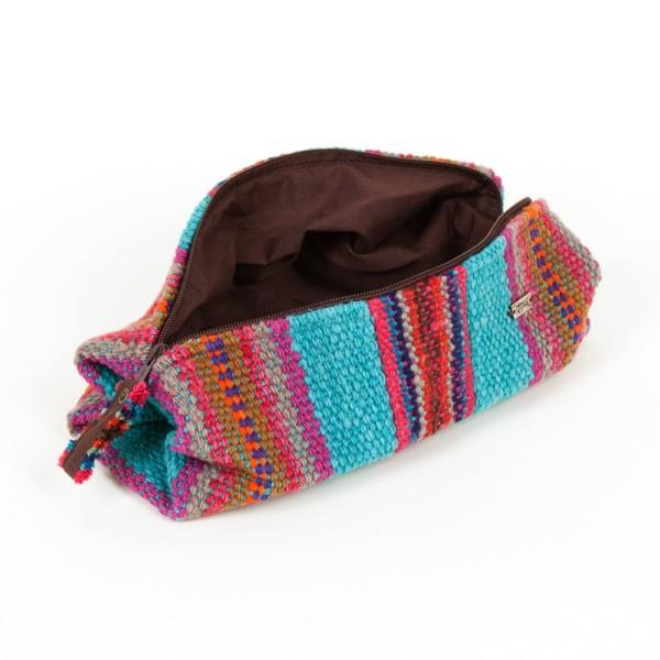 Schlampermäppchen aus Peru
