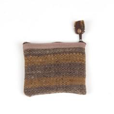 Geldbeutel aus Peru