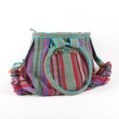 Handtasche aus Peru - Peluche Grande