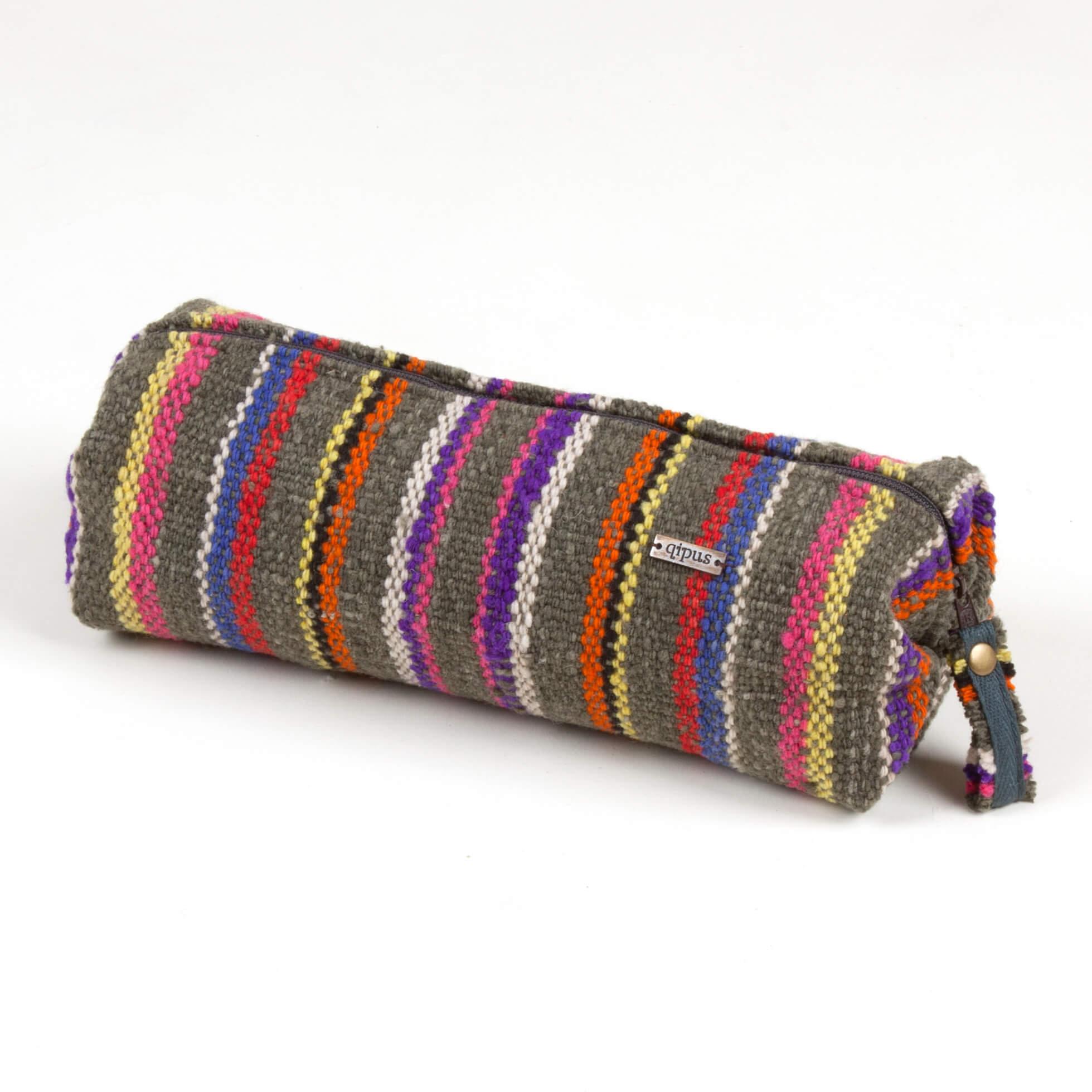 Mäppchen aus Peru