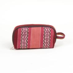 Boho-Style Mäppchen aus Bolivien