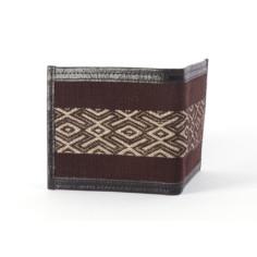Geldbörse aus Leder, Bolivien