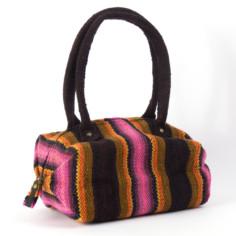 Handtasche aus Peru - Camucha Bolso
