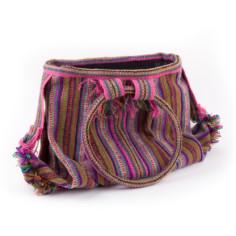 Handtasche aus Peru Peluche Grande